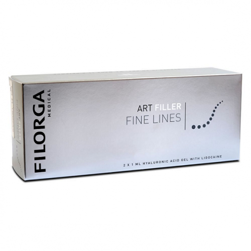 Art Filler Fine Lines ( 2x1 ml )