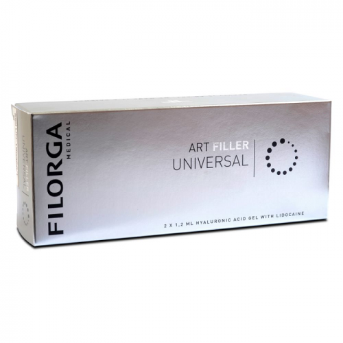 Art Filler Universal ( 2x1,2 ml )