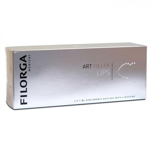 Art Filler Lips ( 2x1 ml )