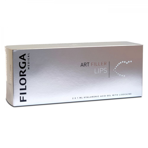 Art Filler Lip ( 2x1,2 ml )