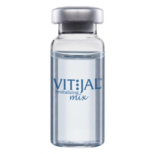 Vitjal Revitalizing Mix ( 1 x 10 ml )