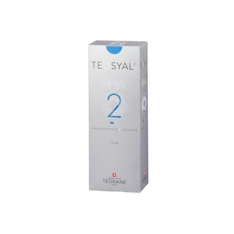 Teosyal RHA 2 ( 2 x 1 ml )