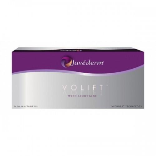 Juvéderm® Volift Lidocaine (2x1ml)