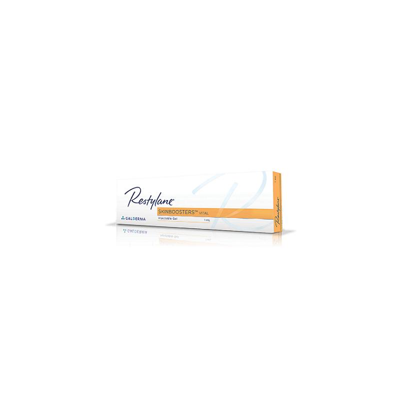 Restylane Skinboosters Vital (1ml)