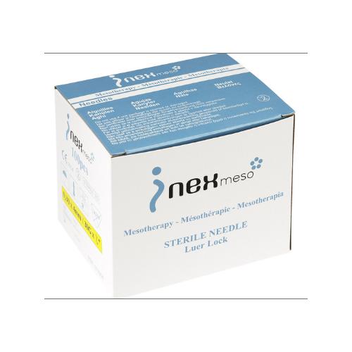 Igły do mezoterapii 32G4mm ( 10szt )