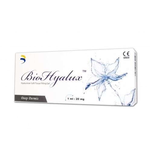 BioHyalux Deep Dermis ( 1ml )