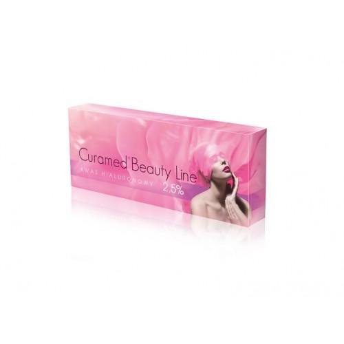 Curamed Beauty Line 2,5% (1,5ml)