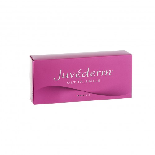 Juvéderm® Ultra Smile ( 1x0,55 ml )