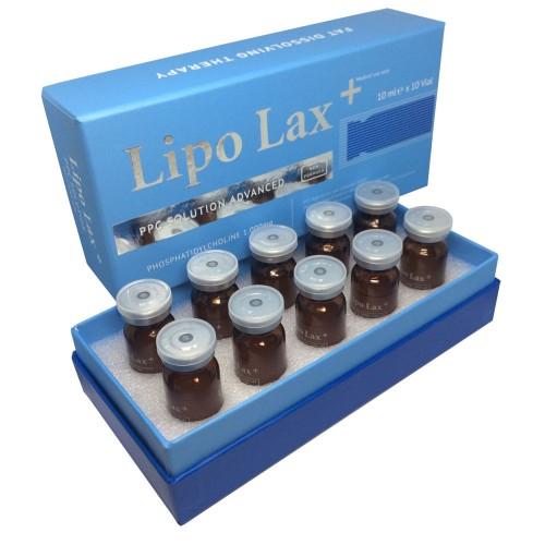 LIPO LAX+ (10ml)