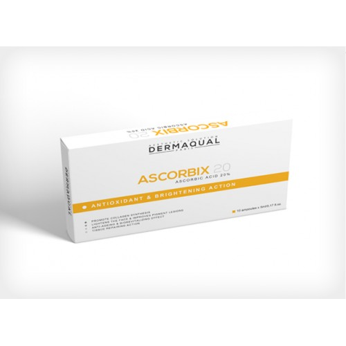 ASCORBIX 20 ( Witamina C - 5ml)