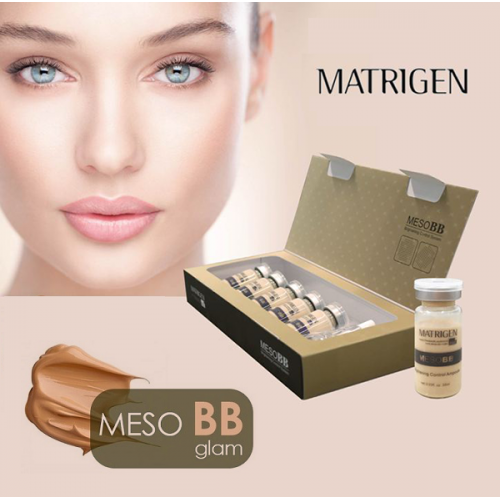 Meso BB Glam ( serum do pigmentacji skóry 10ml )