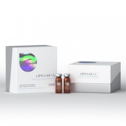 Lipo Lax VL (10ml)