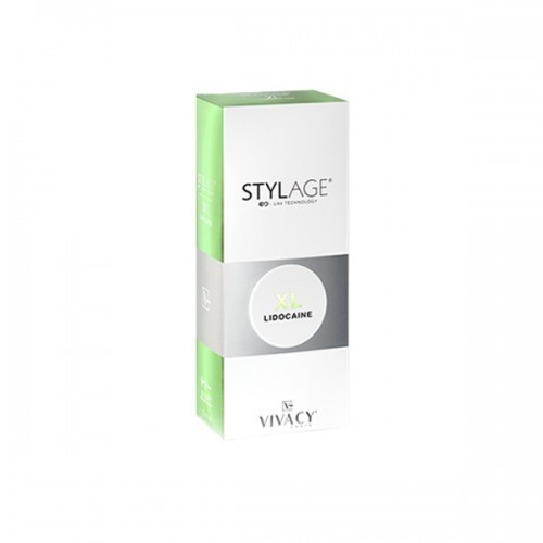 Stylage XL Lidocaina ( 2x1 ml )
