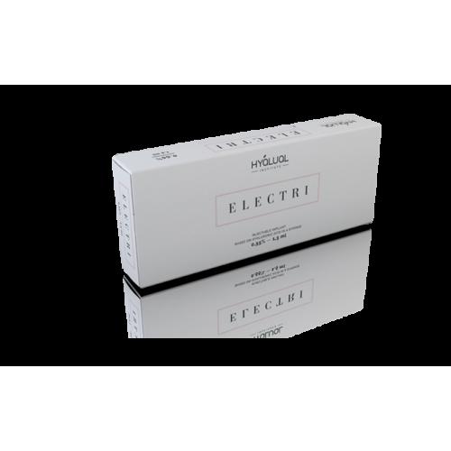 Hyalual Electri 0,55 % ( 1,5ml )
