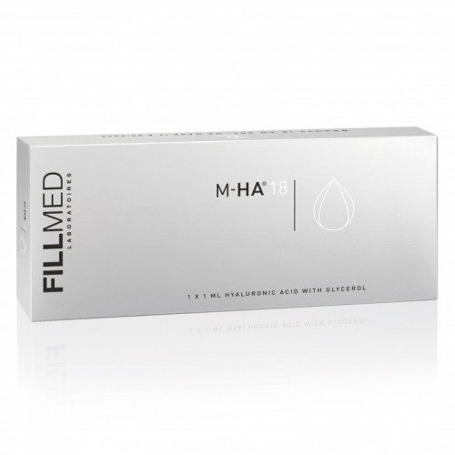 Fillmed M-HA 18 ( 1 ml )