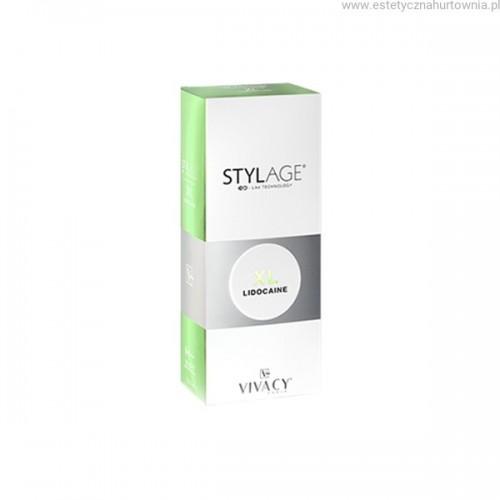 Stylage XL Lidocaina ( 2x1 ml )