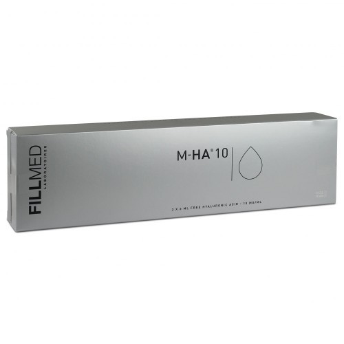 Fillmed M-Ha 10 1x3ml