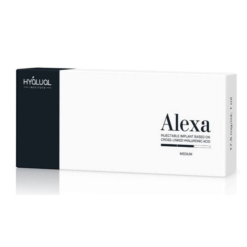 Alexa Medium (1ml)