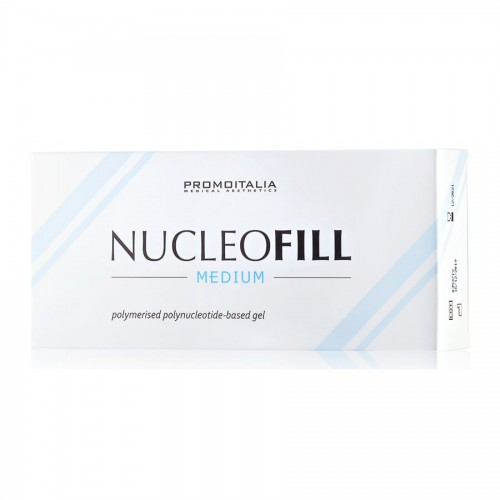 NUCLEOFILL MEDIUM (1,5ml)