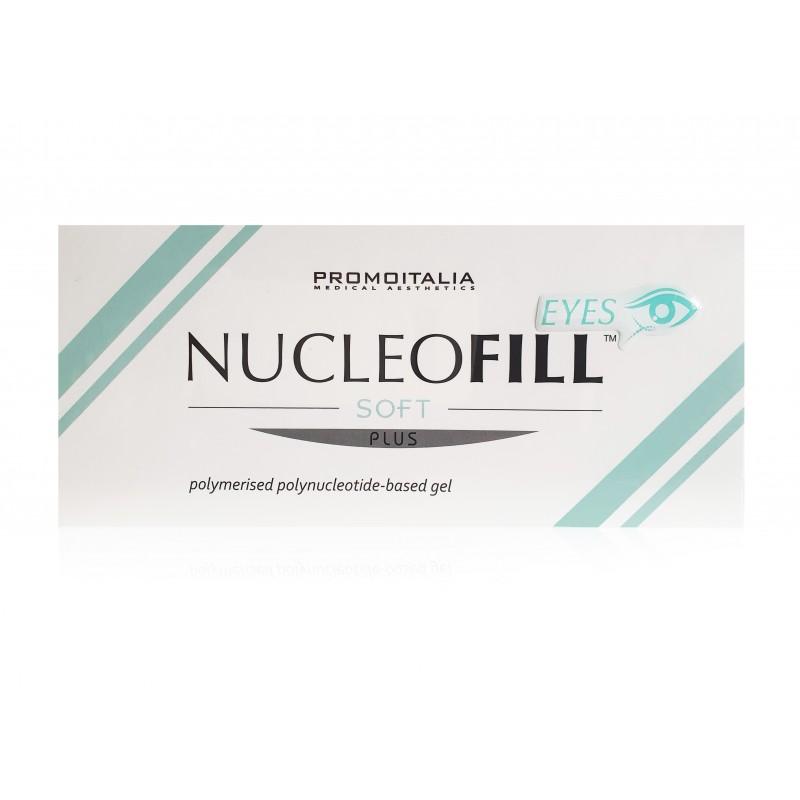 NUCLEOFILL SOFT EYES (1x2ml)